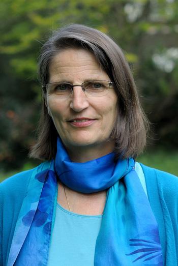 Brigitte Drescher-Baumeler