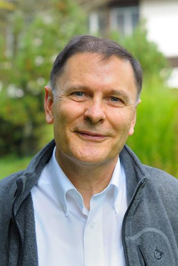 Joerg Gerber